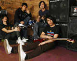 rivermaya photo